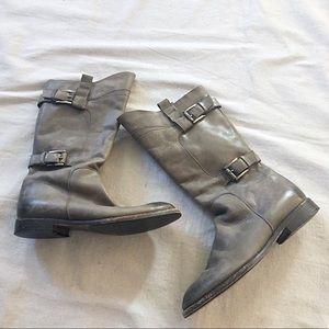 Alberto Fermani Tall Boots
